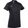Under Armour Womens Jacquard Novelty Drape T-Shirt